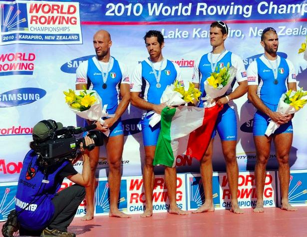 Rowing Championship